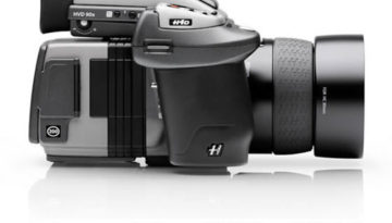 Hasselblad H4D 200MS