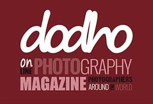 Dodho Magazine logo