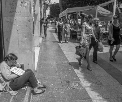 Homeless #1