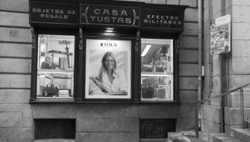 Madrid #124
